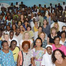 Discours de rentrée de Soeur Henriette Mbaye, supérieure de l'Institution