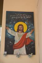 Chemin de Croix vers la Semaine sainte...