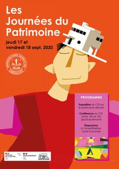 Journées du Patrimoine -  Retour sur nos richesses...