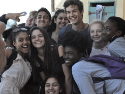 Quand les lycéens de l'ISJA rencontrent les lycéens de San Francisco... Retour sur une belle jou