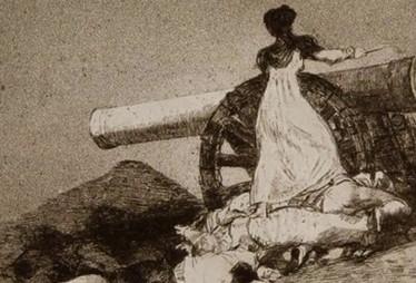 """Goya, testigo de su tiempo"" l'expo virtuelle des 1ères, spécialité Espagnol"