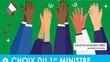 Gouvernement Scolaire : bientôt l'élection !