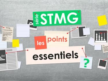 STMG : Obtenir toutes les clés pour comprendre l'organisation, le fonctionnement et les spécificités