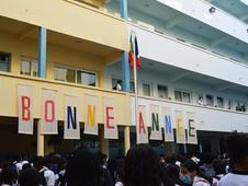 Une belle célébration... Bonne année scolaire à toutes et à tous !!!!