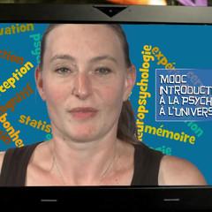 Introduction à la psychologie à l'Université