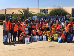 Le tout 1er sommet international du leadership des jeunes au Sénégal - SIYLS