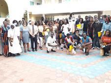 BAC sénégalais 2019-2020 : 100% en S1 et L2, 98% en S2 Bravo à tous !!!!