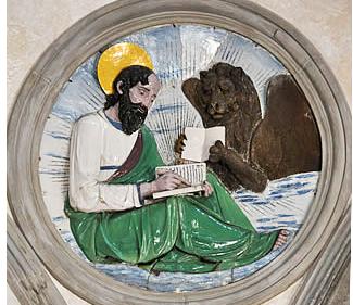 Deuxième dimanche de l'Avent : Evangile selon Saint Marc (1, 1-8)