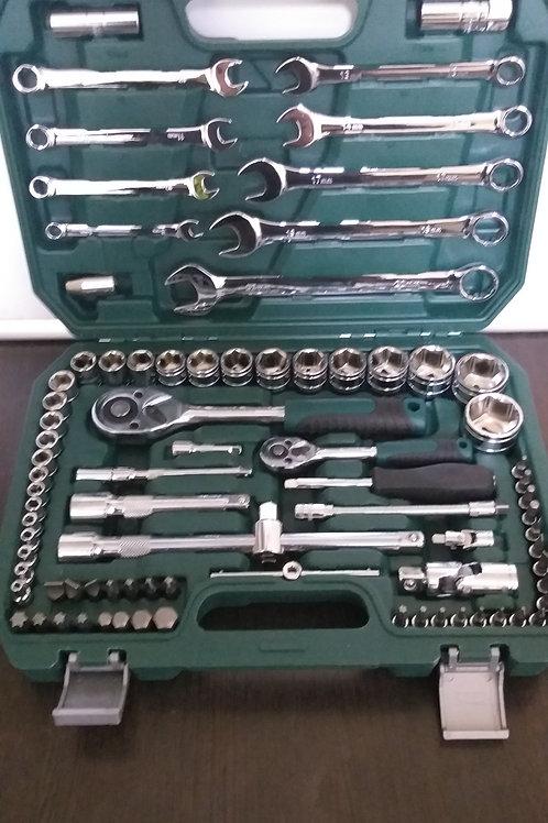 Набор инструмента SATA 82 предмета