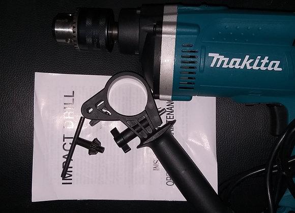 Дрель ударная Makita HP1630 (без кейса)