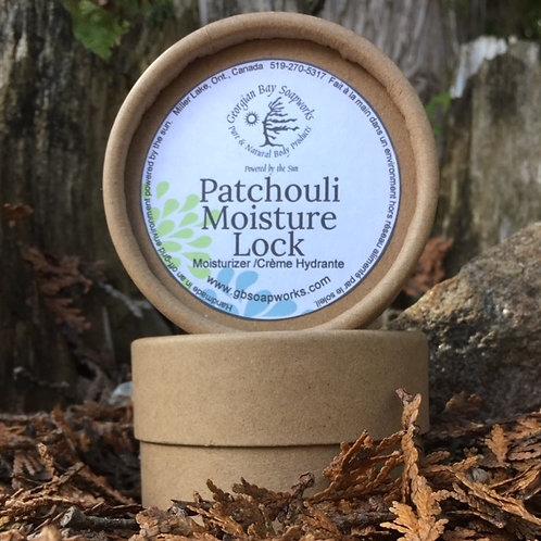 Patchouli Moisture Lock