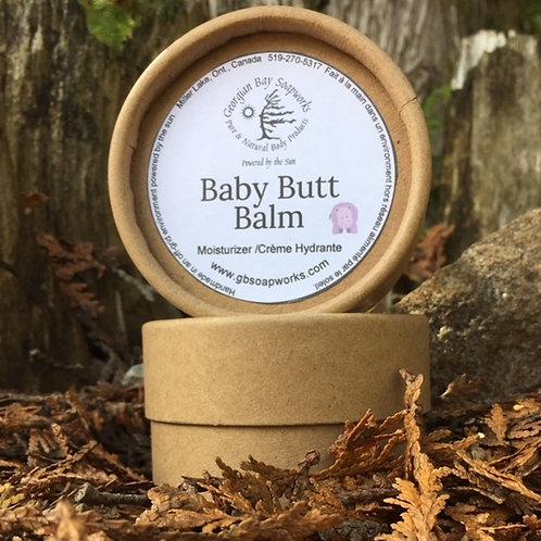 Baby Butt Balm