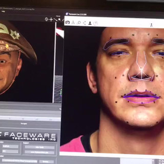 Facial Tracking