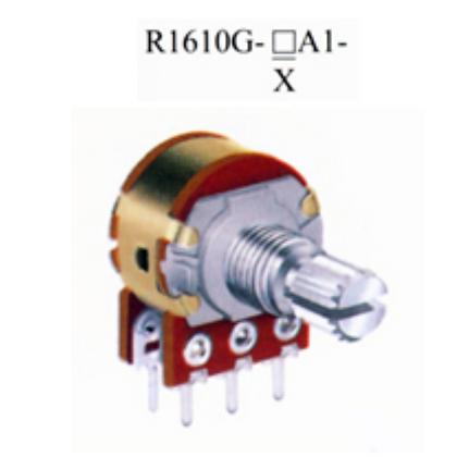 R1610G-▢A1-