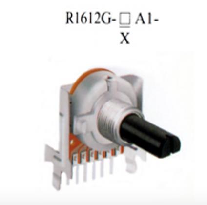 R1612G-▢A1-