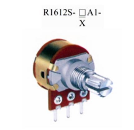 R1612S-▢A1-