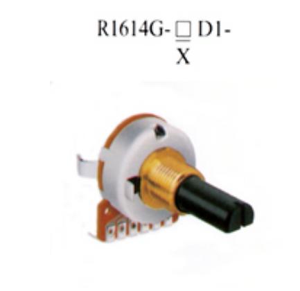 R1614G-▢D1-