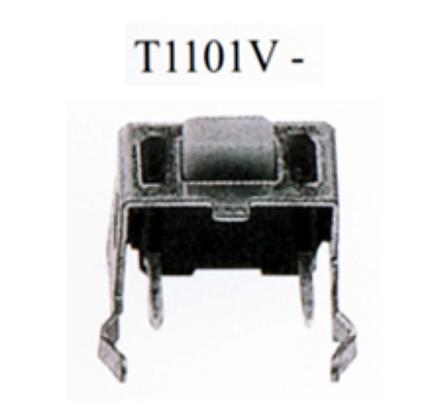 T1101V