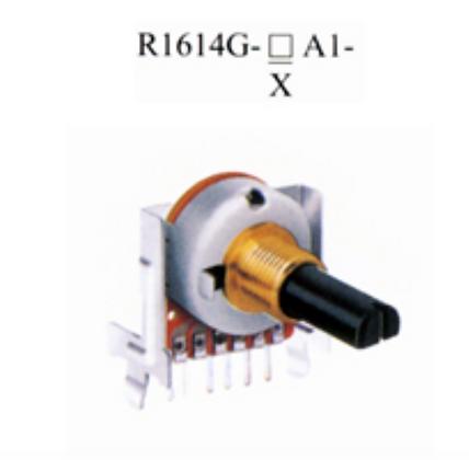 R1614G-▢A1-