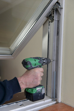 Fönstermontage - Fönsterlyften i Syd AB