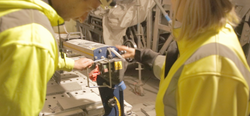 SOLIDmode precautions on equipment