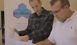 SOLIDmode in design phase
