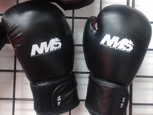 NMS Boxing Gloves