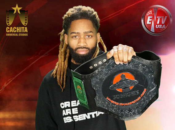 Jay Curtis 155LBS Champion