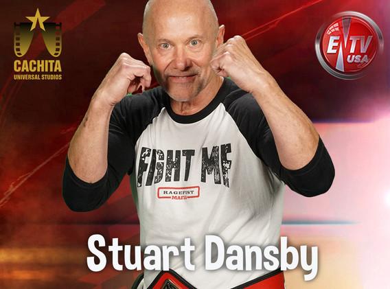 Stuart Dansby 170 SKB Champion