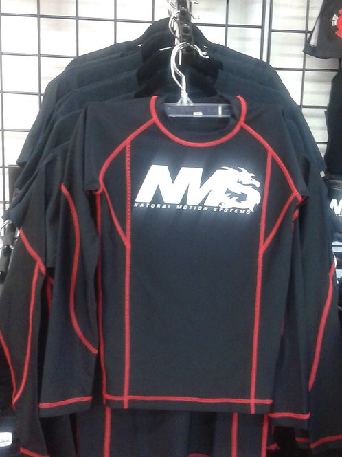 NMS Rash-Guards