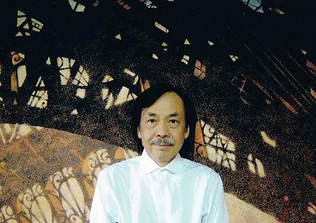 日本画家 沼本三郎