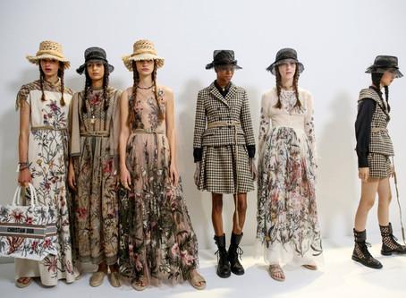 Les accessoires tendances printemps/été 2020 à piquer aux podiums !