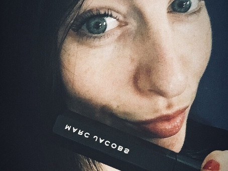 Velvet Noir de Marc Jacobs Beauty : top ou flop ?