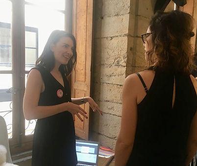 relooking et conseil en image Lyon