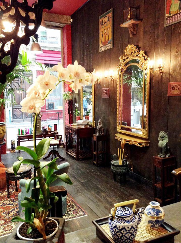 Siam Heritage Lyon