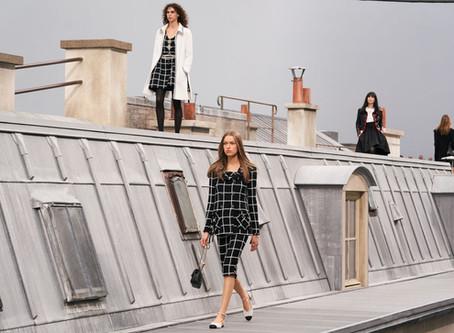 Les tendances mode printemps-été 2020 à piquer aux podiums !