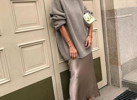 Des idées de tenues pour être tendance cet automne !
