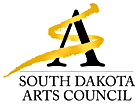 South Dakota Arts Council Logo