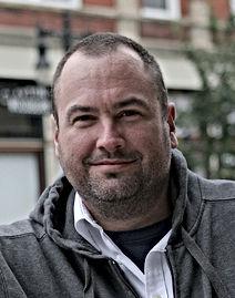 Joe Stollenwerk