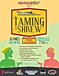 The Taming of the Shrew Poster.JPG