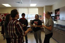 Acting Workshop at Wagner