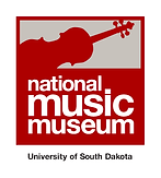 National Music Museum logo