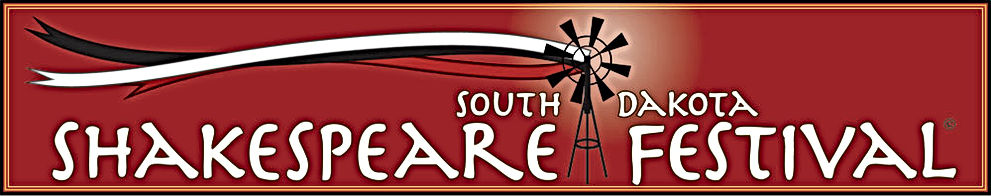 South Dakota Shakespeare Festival logo