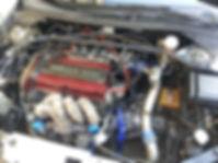 Opravy osobných motorových voziel rozneho typu