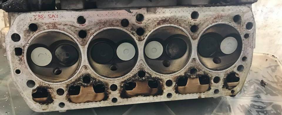 Oprava hlavy válcov Škoda Fabia 1,4 MPI