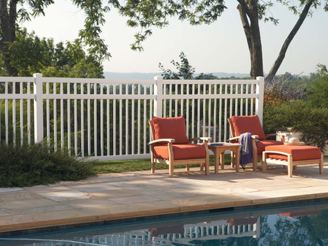 How to Build a Beautiful Fence for Your Backyard in Orange County and Westchester County, NY