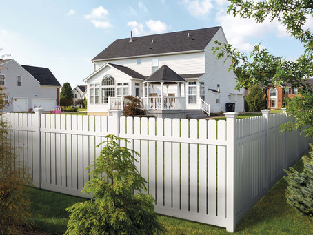DIY Fence Tips: How to Build a Fence That Will Last in Union County, NJ