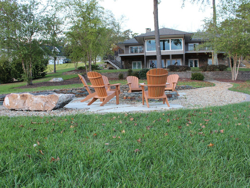 Unplug from the Noise: Find Peace in Your Outdoor Living Space With These Ideas in Granville County