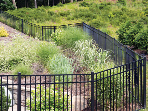 Deciding When a Fence Contractor Is Right for a Project in Westchester County and Orange County, NY
