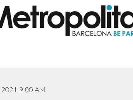 Is Barcelona calling me, again?